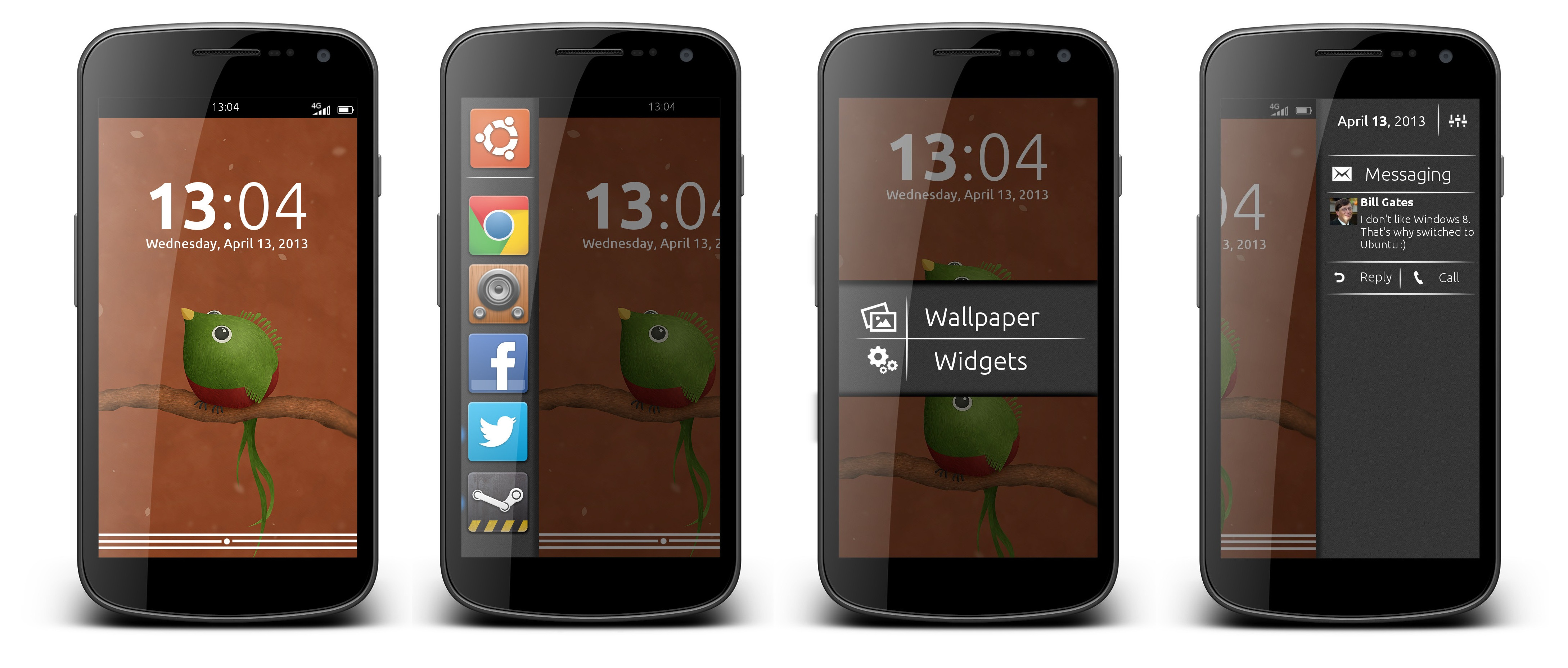 Come installare Ubuntu Phone OS su Galaxy Nexus da Windows?