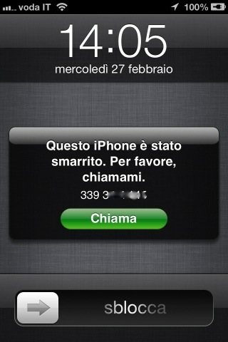 Guida/recensione Find My iPhone e Find My Friends
