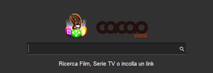 Video in streaming? Cacaoweb!